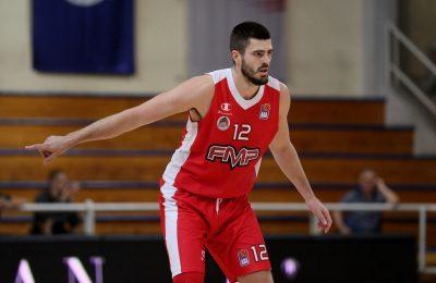 Aleksandar Bursać novi je igrač Zadra