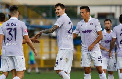 Početak nove sezone 15. kolovoza, prva utakmica u Europi sredinom rujna