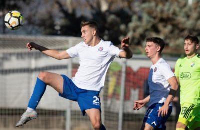 Hajduk II gostuje u Sinju