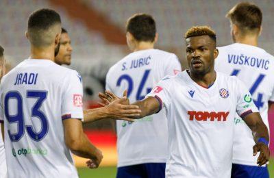Hajduk u subotu u Zaprešiću, sve utakmice zadnjeg kola bez gledatelja