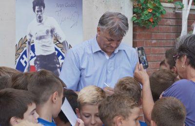 Biografski film o legendarnom Hajdukovcu osvojio nagradu za najbolji sportski dokumentarac