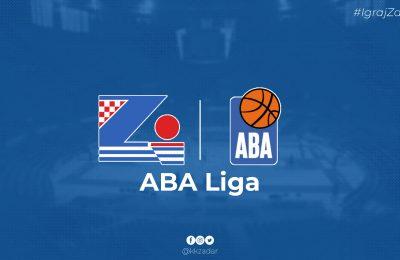 ABA liga odgođena do 3. listopada