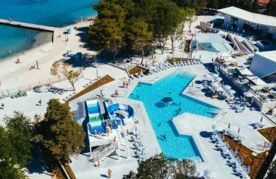 Otvoren jedini kamp s pet zvjezdica u Dalmaciji – Falkensteiner Premium Camping Zadar