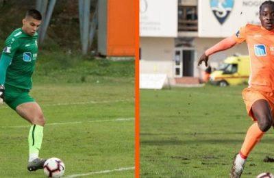 Labrović i Prince potpisali nove ugovore za HNK Šibenik