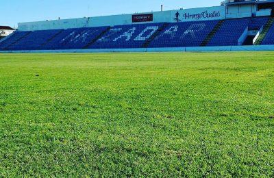 NK Zadar bez licence za 2.HNL