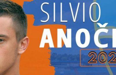 Silvio Anočić novi je igrač HNK Šibenika