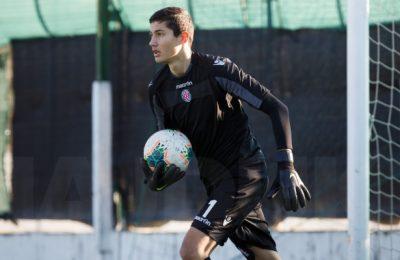 Trening utakmice pionira, kadeta i juniora Hajduka