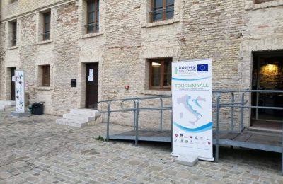 U Anconi se održava radionica projekta Turizam za sve – Turism4all