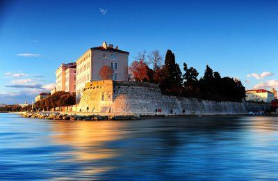 Čestitke Zadru na postajanju jednim od UNESCO-vih lokacija
