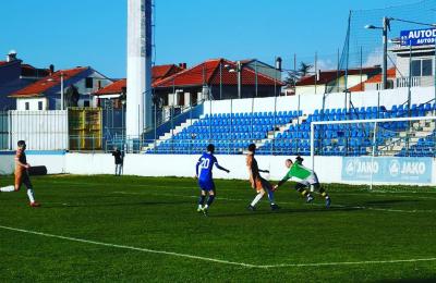 Pobjeda NK Zadra u prvoj pripremnoj utakmici