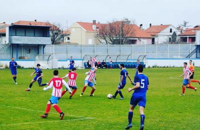 NK Zadar bez golova protiv Sloge