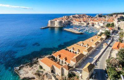 Svijetom se proširio glas o najstarijoj karanteni u Dubrovniku