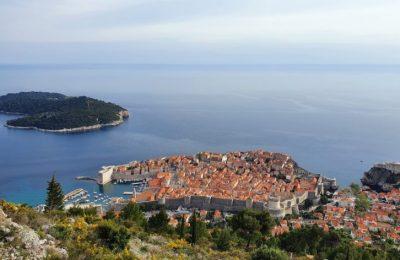"""Kultura u điru"" Dubrovnikom!"