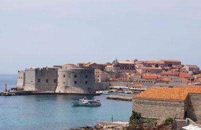Prvi charter iz Slovenije u Dubrovniku