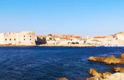Dubrovnik ostvario tri milijuna noćenja sedam dana ranije nego lani