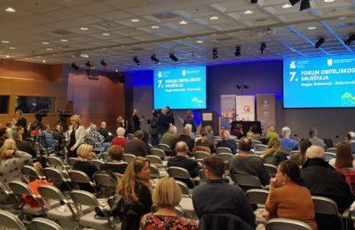 7. Forum obiteljskog smještaja održan u Dubrovniku