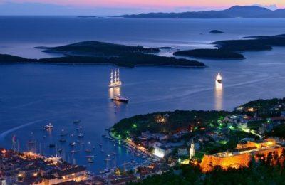 Otok Hvar proglašen najboljim otokom u Europi