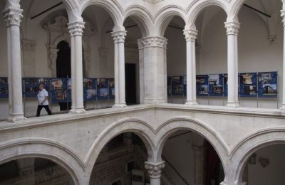 Izložba utjecajnih baštinskih projekata u Kneževu dvoru u Dubrovniku
