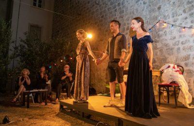 Mara i Kata nasmijale festivalsku publiku u Dubrovniku