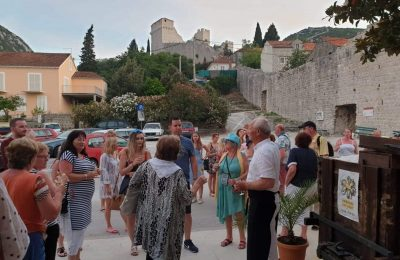 Brojni Slovački turistički agenti posjetili Dubrovnik