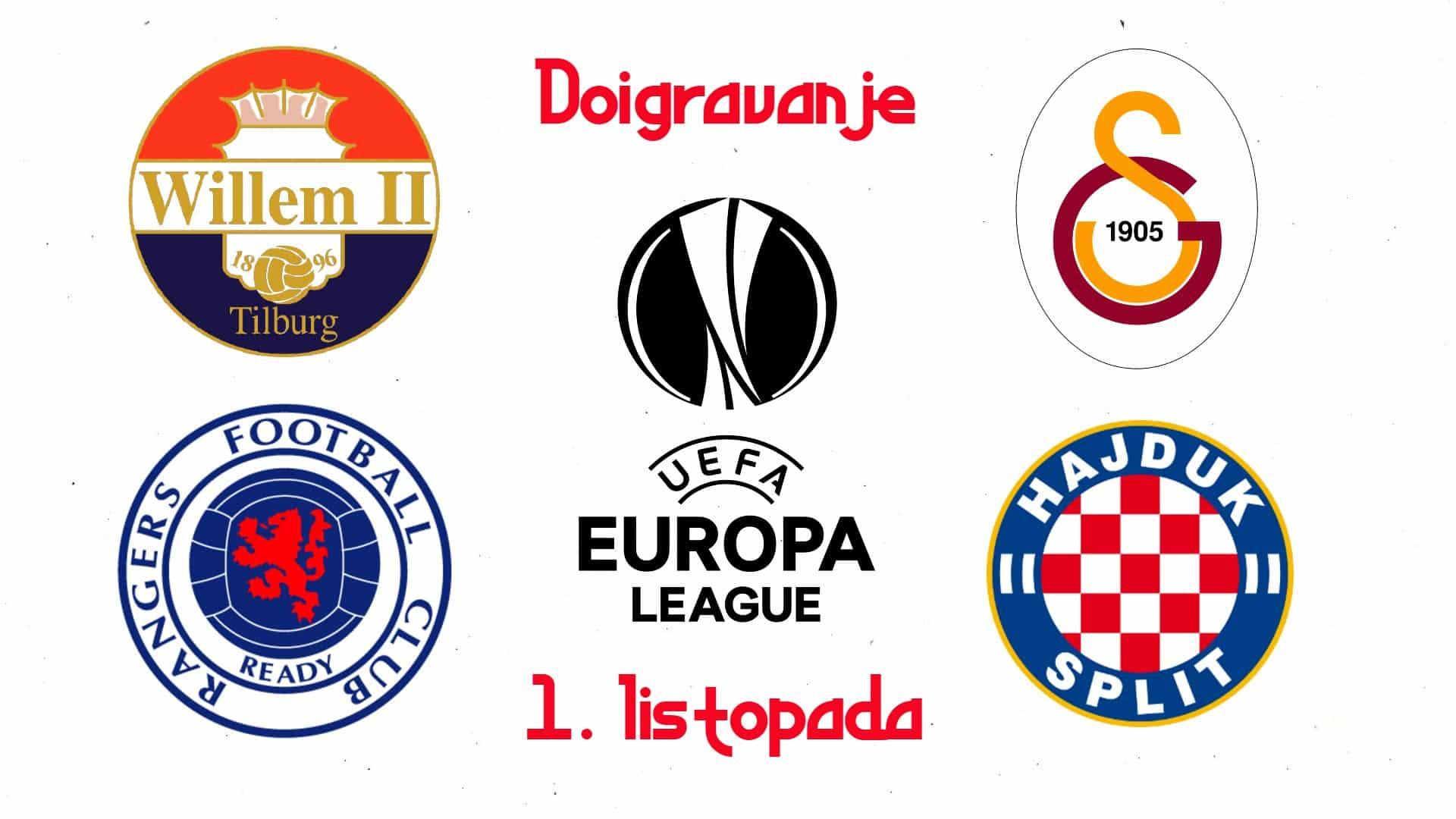 Moguć dvoboj protiv hrvatskog dvojca u doigravanju za EL! No, prvo treba proći – Galatasaray