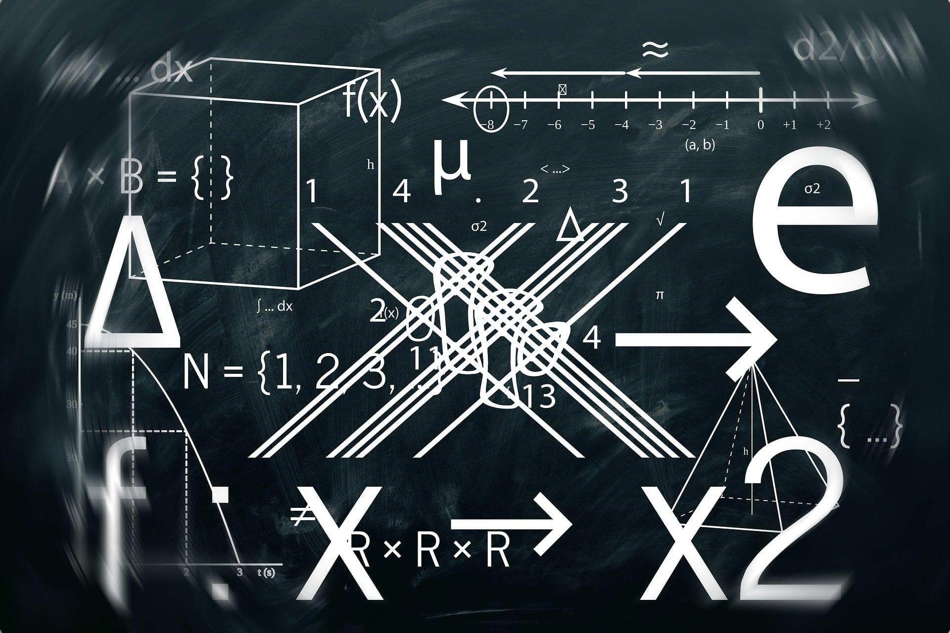 Koliko matematike nam treba u svakodnevnom životu?
