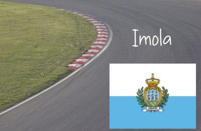 Formula 1 vraća se u Imolu, međutim, gledatelji ne