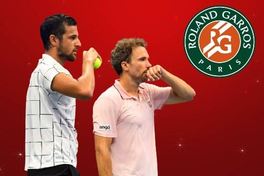 Preokretom u posljednjem setu Pavić i Soares do četvrtfinala Roland Garrosa