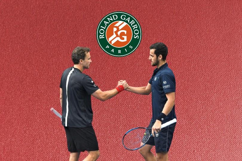 Nastavlja se nezaustavljiva serija Pavića i Soaresa! Izbacili treće nositelje i ušli u polufinale Roland Garrosa!