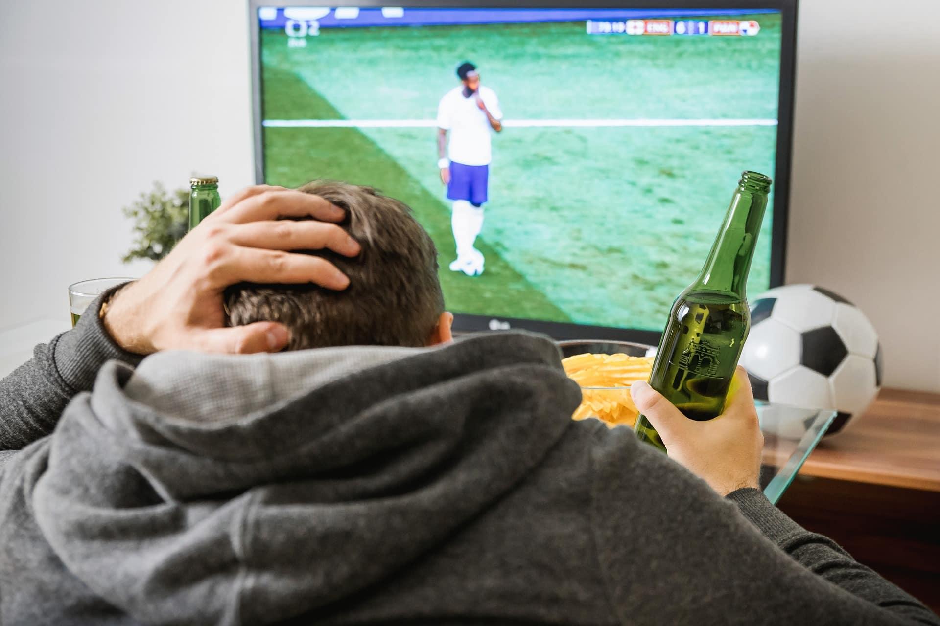 Kako gledanje sporta utječe na nas?