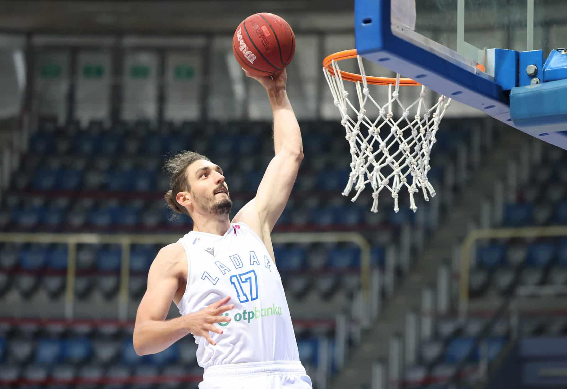 Zadar je u finalu HT Premijer lige